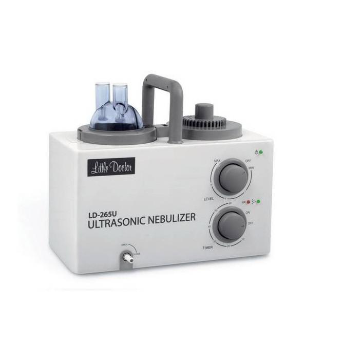 Профессиональный ингалятор Little Doctor LD-265U