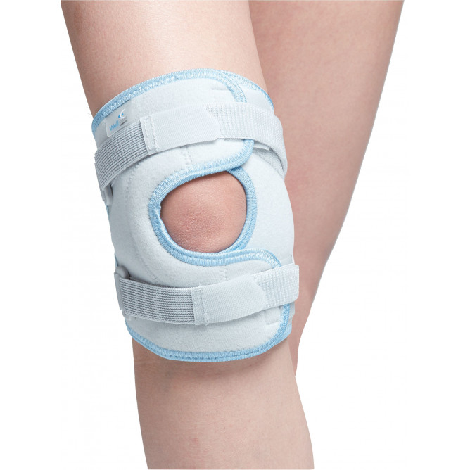 Бандаж на коліно, охоплює Wellcare
