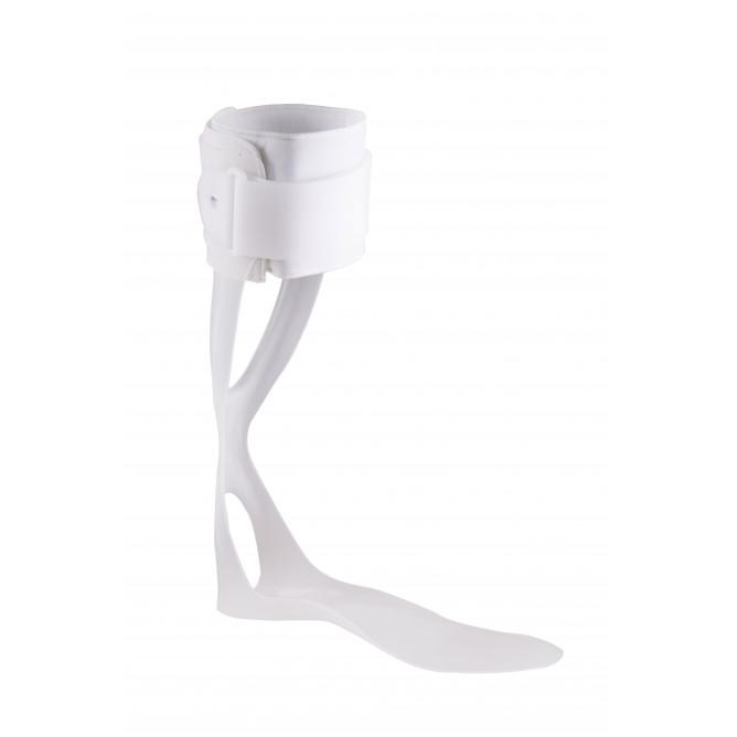 Ортез гомілковостопного суглоба для підтримки падаючої стопи
