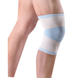 Еластичний бандаж на коліно