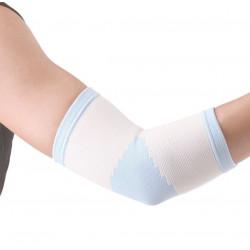 Бандаж для ліктьового суглоба еластичний