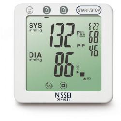 Автоматический тонометр NISSEI DS-1031