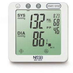 Автоматический тонометр NISSEI DS-1011