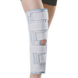 Тутор (иммобилизатор) коленного сустава