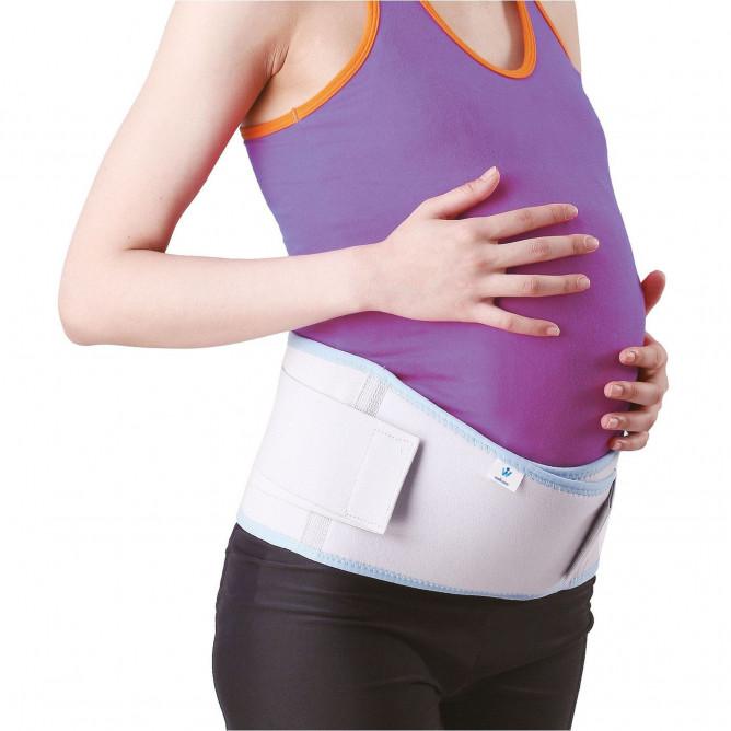 Бандаж при вагітності (допологовий пояс)
