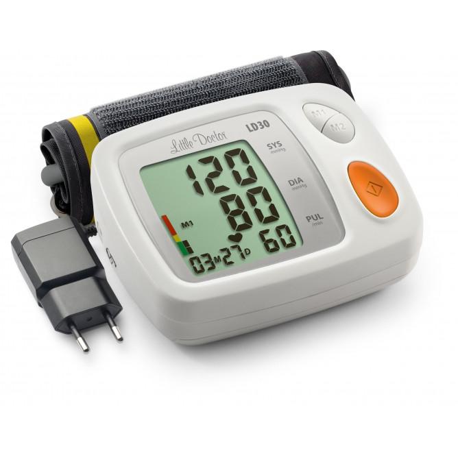 Автоматичний тонометр Little Doctor LD30
