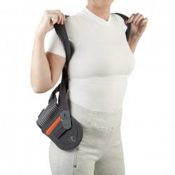 Жесткий корсет для грудного и поясничного отдела Orliman TC 300
