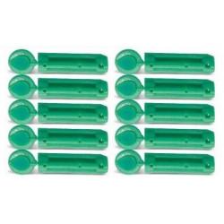 Ланцеты для глюкометра Caresens N