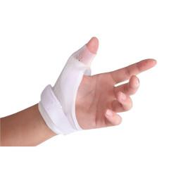 Шина для большого пальца при синдроме Де Кервена
