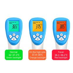 Медицинский бесконтактный инфракрасный термометр DT-8809C