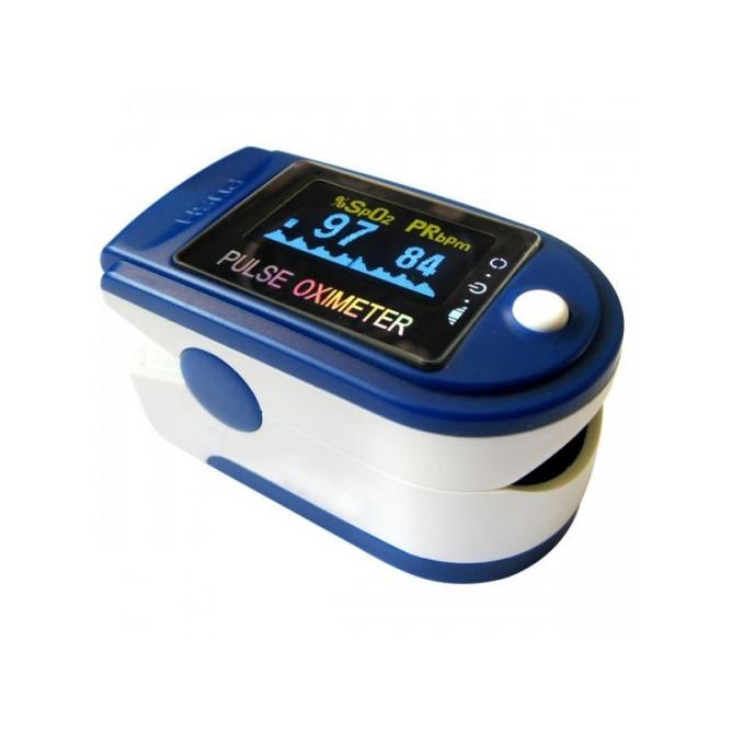 Купить пульсоксиметр Heaco CMS50C