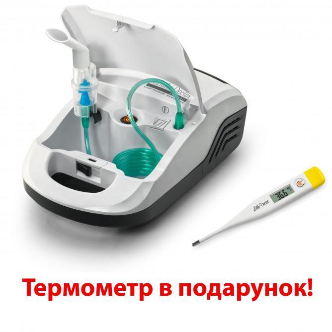 Компресорний небулайзер Little Doctor LD-210C