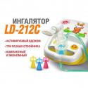 Компрессорный ингалятор для детей Little Doctor LD-212C - фото 1