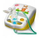 Компрессорный ингалятор для детей Little Doctor LD-212C - фото 2