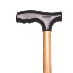 Палка трость деревянная нерегулируемая