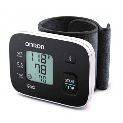 Тонометр на запястье Omron RS3