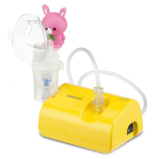 Детский компрессорный ингалятор OMRON NE-C801KD