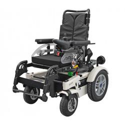 Кресло инвалидное с электроприводом Ottobock B400