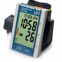 Багатофункціональний автоматичний тонометр Little Doctor LD7 - Photo 1