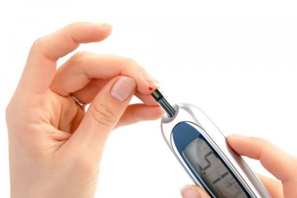 Количество крови для глюкометра