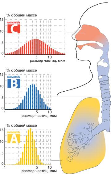 Raspredelenie-aerozolya-po-dyhatelnym-pu