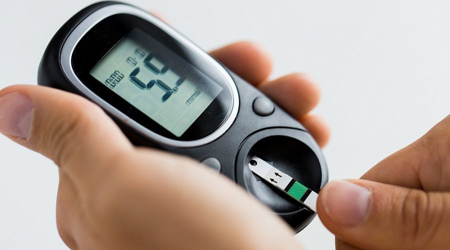 Кодировка тест полосок глюкометра