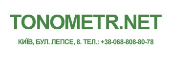 Tonometr.net